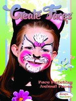 Create Faces™ - Face Painting, Animal Faces