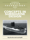 Concepts in Submarine Design (eBook)