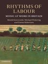 Rhythms of Labour (eBook)