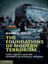 The Foundations of Modern Terrorism (eBook)