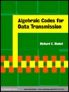 Algebraic Codes for Data Transmission (eBook)