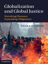 Globalization and Global Justice (eBook)