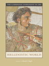 The Cambridge Companion to the Hellenistic World (eBook)