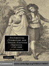 Sentimental Literature and Anglo-Scottish Identity, 1745-1820 (eBook)
