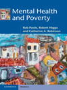 Mental Health and Poverty (eBook)