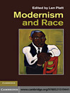 Modernism and Race (eBook)