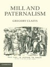 Mill and Paternalism (eBook)