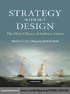 Strategy without Design (eBook)