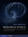 Research Ethics (eBook)