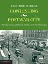 Contesting the Postwar City (eBook)