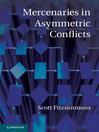 Mercenaries in Asymmetric Conflicts (eBook)
