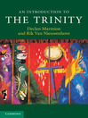 An Introduction to the Trinity (eBook)