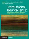 Translational Neuroscience (eBook)
