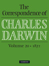The Correspondence of Charles Darwin (eBook)