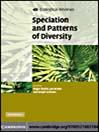 Speciation and Patterns of Diversity (eBook)