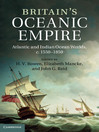 Britain's Oceanic Empire (eBook)