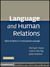 Language and Human Relations (eBook): Styles of Address in Contemporary Language