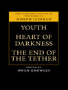 Youth, Heart of Darkness, The End of the Tether (eBook)