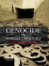 Genocide in Jewish Thought (eBook)