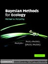 Bayesian Methods for Ecology (eBook)