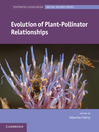 Evolution of Plant-Pollinator Relationships (eBook)
