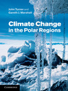 Climate Change in the Polar Regions (eBook)