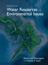 Introduction to Water Resources and Environmental Issues (eBook)