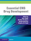 Essential CNS Drug Development (eBook)