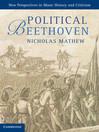 Political Beethoven (eBook)