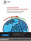 Migration and Human Rights (eBook): The United Nations Convention on Migrant Workers' Rights