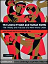The Liberal Project and Human Rights (eBook)