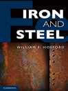 Iron and Steel (eBook)