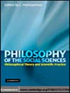 Philosophy of the Social Sciences (eBook)