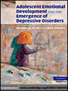 Adolescent Emotional Development and the Emergence of Depressive Disorders (eBook)