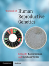 Textbook of Human Reproductive Genetics (eBook)