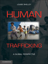 Human Trafficking (eBook): A Global Perspective