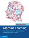 Machine Learning (eBook)