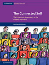 The Connected Self (eBook)
