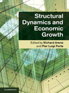 Structural Dynamics and Economic Growth (eBook)