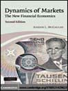 Dynamics of Markets (eBook): Econophysics and Finance