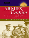 Armies of Empire (eBook)