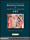 Conceptual Revolutions in Twentieth-Century Art (eBook)