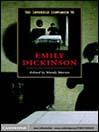 The Cambridge Companion to Emily Dickinson (eBook)