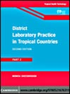 District Laboratory Practice in Tropical Countries, Part 2 (eBook)