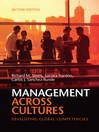 Management Across Cultures (eBook)