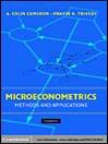 Microeconometrics (eBook): Methods and Applications