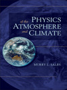 Physics of the Atmosphere and Climate (eBook)
