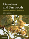 Lime-Trees and Basswoods (eBook)