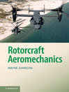 Rotorcraft Aeromechanics (eBook): Cambridge Aerospace Series, Book 36
