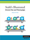Stahl's Illustrated Chronic Pain and Fibromyalgia (eBook)